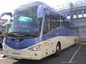 Autobuses Bilbao Castro Urdiales