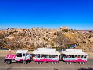 Tren Turistico Toledotrainvision Com