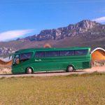 Autobuses de lujo La Rioja